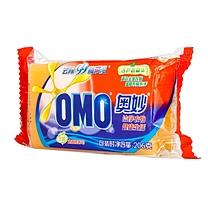 奥妙 OMO 99超效洗衣皂 206g /块  40块/箱