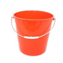 国产 塑料水桶 33*30cm (颜色随机) (新老包装交替以实物为准)