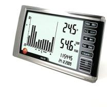 德图 testo 数字式温湿度记录仪 数字高精度温湿度计家用工业温湿度表 623