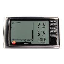 德图 testo 数字式温湿度记录仪 623