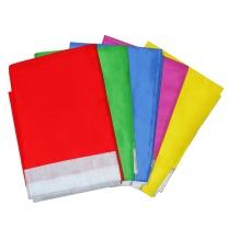 国产 飘旗 1号 2号 3号 4号 60*90cm 10面 (红色、黄色、蓝色、粉红色、绿色)