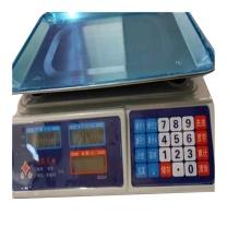 存鑫 计价秤30KG电子秤 电子桌面称 电子台秤 水果秤