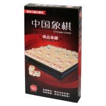 奇点 中国象棋 折叠式棋盘  悠享大磁石游戏