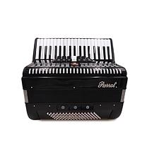 鹦鹉 YINGWU 60贝斯手风琴 YW-823 (黑色)
