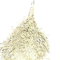 文洁 扫把 扫帚 竹扫把帚 柄长约120cm  1把装 (DC)(苏州链接)