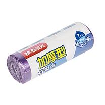 晨光 M&G 垃圾袋加厚型 ALJ99406 45*55cm混色