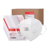霍尼韦尔 honeywell 防雾霾防尘口罩 H950V KN95 耳带式 H950V 25个/盒