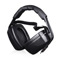 3M 经济型可调节头带式耳罩 1427 (可与安全帽相配 ) (NRR:27dB)