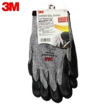 3M 防切割手套5级 M码
