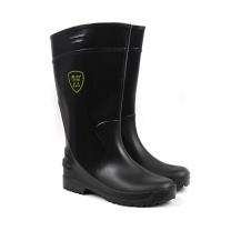 莱尔 LEVER 耐酸碱雨靴 SC-11-99 42码