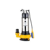 光泉 潜污泵 V1500F 带自动浮球报警功能无堵塞