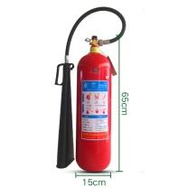 工农 二氧化碳灭火器 5kg  (新疆/西藏/青海/宁夏/海南/内蒙古等地区无法派送)