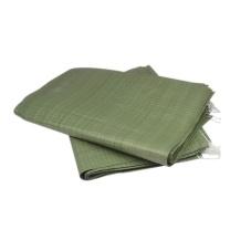 安赛瑞 编织袋 39861 50×85cm (绿) 100条装