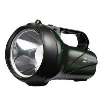 雅格 LED强光手电筒/充电式手提灯/探照灯 YG-5710 5W