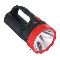 雅格 LED强光手电筒/充电式手提灯/探照灯 YG-5515 1W
