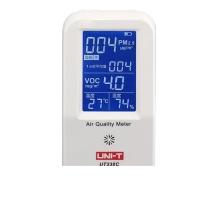 优利德 VOC空气质量监测试仪 专业家用气体检测仪 UT338C