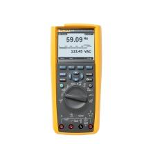 福禄克 真有效值数据存储型高级数字万用表 F289C