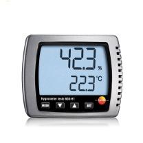 testo 温湿度测试仪 testo 608-H1 111 x 90 x 40 mm