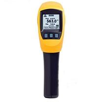 福禄克 红外和接触式二合一测温仪 563
