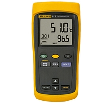 福禄克 接触型测温仪 52-2 CMC