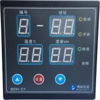 博峰 计数控制器 BDH-C1