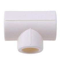 伟星 VASEN 一寸变四分三通管件 PPR32*20 (白色)