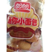 盼盼 面包 140g/袋