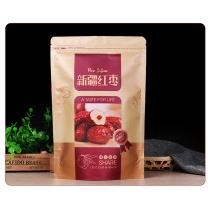 新疆福枣 红枣 袋装 500g