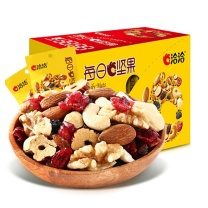 恰恰 坚果 26g 15包/盒 (黄色)