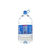 雀巢 Nestle 优活饮用水 5L/桶  4桶/箱 (大包装)