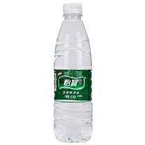 怡宝 Cestbon 饮用纯净水 555ml/瓶  24瓶/箱 (大包装)