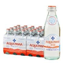 普娜 矿泉水 250ml/瓶  24瓶/箱