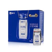 蒙牛 mengniu 纯甄风味酸牛奶 200g  12盒/箱