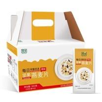 京乡 坚果燕麦片 900g(30g*30袋)