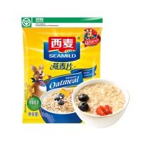 西麦 冲饮谷物 营养早餐 燕麦片1000g