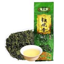 贡苑 茶叶 安溪 铁观音茶清香型 250g  20袋/箱