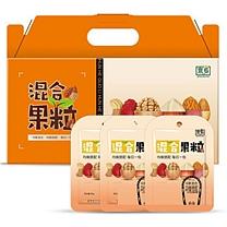 京乡 混合果粒干果 140g(20g*7袋)