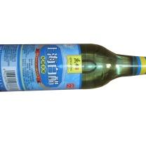 上海 白醋 500ml 20瓶/箱