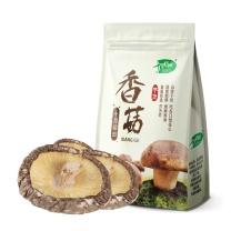 十月稻田 香菇 200g