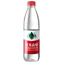 农夫山泉 550ml/瓶 28瓶/箱 (大包装)