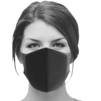REMAX 日本PITTA新材料防霾口罩 X1 女款 起订量10个