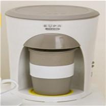 单杯咖啡机  (农行可用)