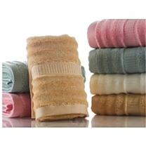 毛巾礼盒 竹纤维材质  (农行可用)