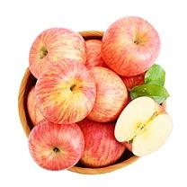 红富士 散装苹果 500g