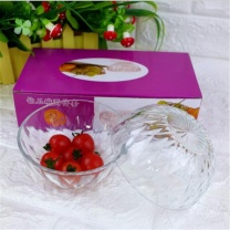 国产 钻石玻璃碗