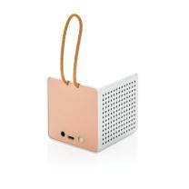 XD DESIGN Vibe小钢炮无线音箱 粉红色 018-271 (颜色随机) 起订量100