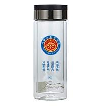 富光 定制富光玻璃杯含LOGO (DZ)  呼伦贝尔森铃消防总队用 70个起订