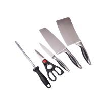 张小泉 不锈钢六件套刀具 (N5497) 6件套