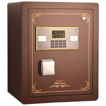 甬康达 国家3C认证电子保险柜 FDX-A/D-45 H450×W390×D330