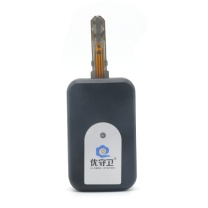 flyer 智能钥匙 Usw-key02(蓝牙版) 83*25*4.7mm